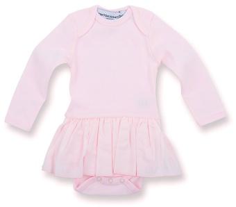 Body Twirl (rosa)