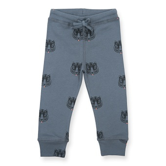 Babylegging Tiger