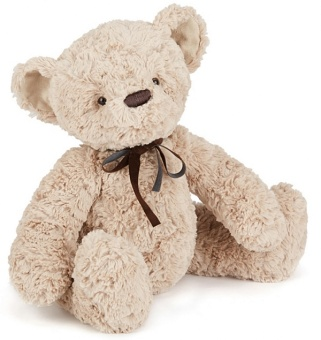 Björn - Bertie Bear
