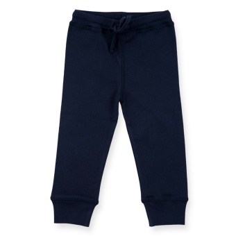 Babyleggnings Navy