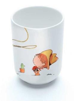 Mug, Western Spagetti