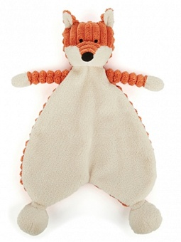 Räv, snuttis, Cordy Roy Baby fox soother