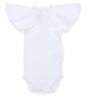 Body Fly (white)