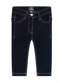 Babybyxa Dark denim