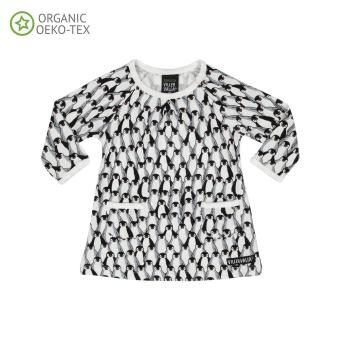 Babyklänning, Penguin