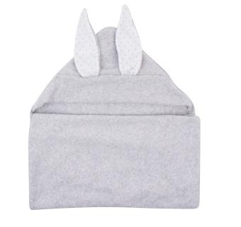 Badcape, Bunny Towel