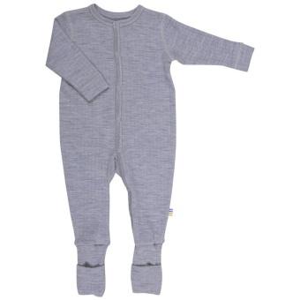 Bodysuit lt greymelange