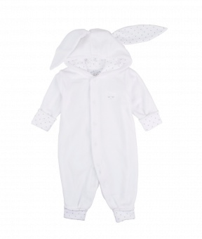 Bunny Coverall - Livly