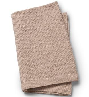 Filt - Moss Knitted Powder Pink