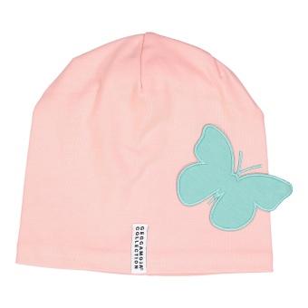 Mössa - Butterfly cap