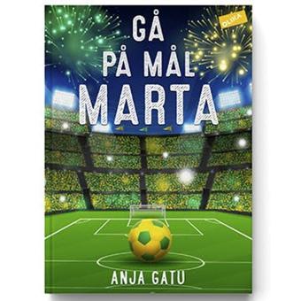 Gå på mål Marta