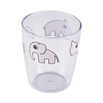 Yummy mini glass, Deer friends, powder