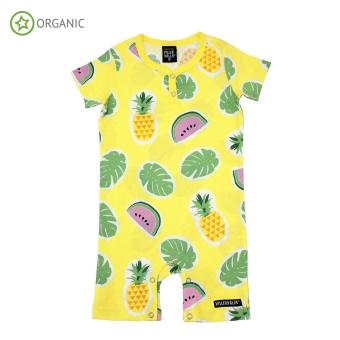 Heldress Tropical Fruits Lemonade
