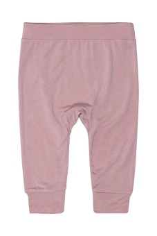 Babybyxa  Dusty rose (bambu)
