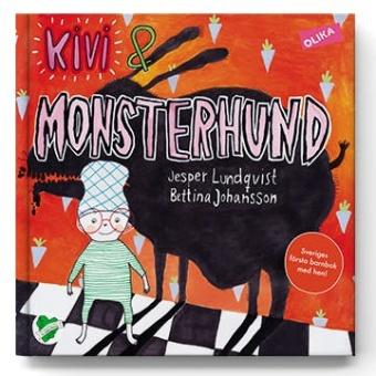 Kiwi & monsterhund