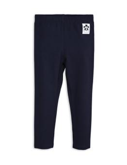 Leggings - Basic - navy