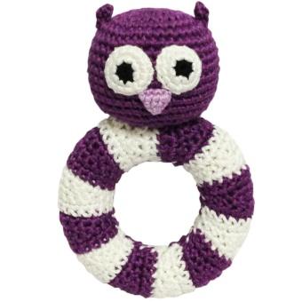 Ringskallra - Mrs Owl