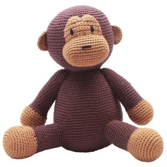 Gosedjur - XL Mr Monkey