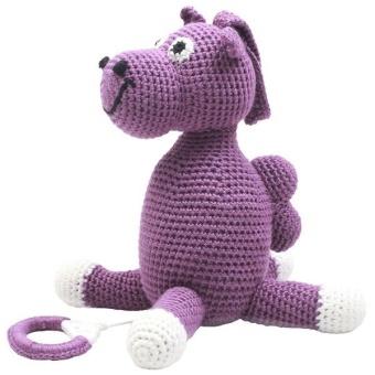 Speldosa - Mrs Camel