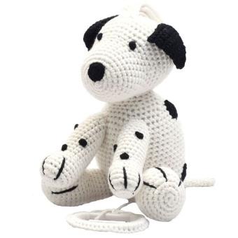 Speldosa - Mr Dog