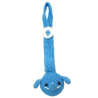 Napphållare - Mr Elefant (blue)