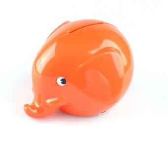 Sparbössa - Liten orange