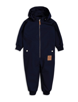 Overall - Pico - Navy