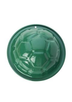 Sandform i metall - Fotboll