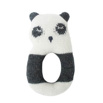 Skallra - panda