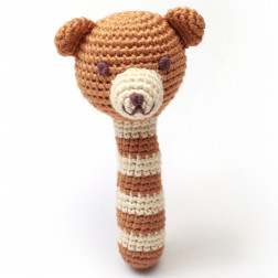 Skallra - Mr Teddy