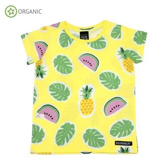 T-shirt Tropical Fruits Lemonade