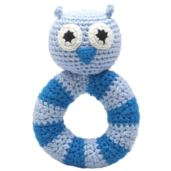 Ringskallra - Sir Owl