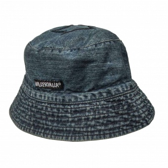 Solhatt - Soft Denim midnight wash