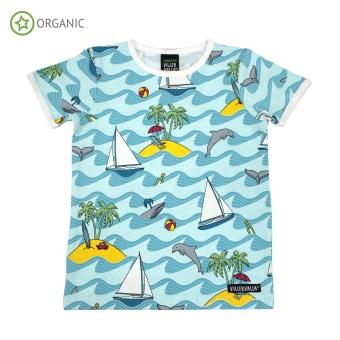 T-shirt Lgt Bay
