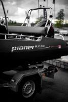 Pioner 17 Flexi Special Edition båtpaket
