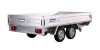 Variant 2018 P3 - 2000kg - 320x180cm