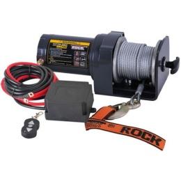 Trailervinch Elektrisk Rock PR2000 12V 1400W