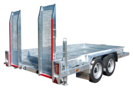 Regular drop deck 6500kg