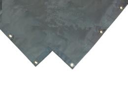 Cargo net Azure H/Cobalt H, 305X160 cm