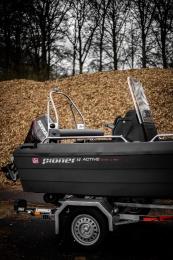 Pioner 14 Active Båtpaket