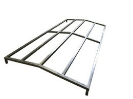 Takram Azure H, 405X180 cm