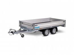 Hapert Azure H2 - 260x150 - 2000 - Standard aluminium lämmar 30 cm
