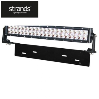 Strands ExtraljusHållare - LED bar 2 fäste - passar Led bar 809110
