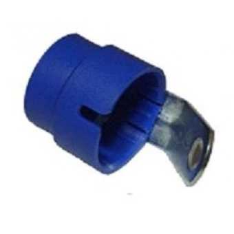 Plug holder for 7 or 13 Pin plug