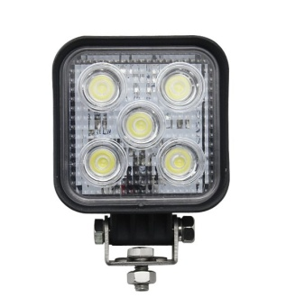 Strands Arbetslampa LED Mini