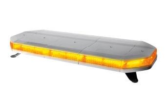 Strands T-strobe blixtljusramp 10-30V 921mm ECER10/R65 Klass 2