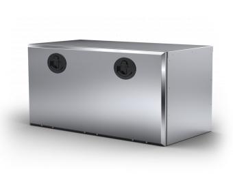 Verktygslåda aluminium 1200x250x320 mm