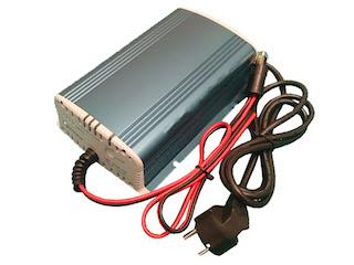 Batteriladdare Hapert