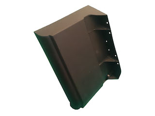 Stänkskärm plast Hapert Azure