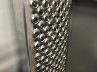Variant Aluminiumramper 1000kg 2,5m